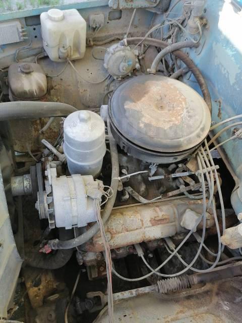 ГАЗ 3307. Продам газ 3307 ассенизатор, 4 750куб. см.