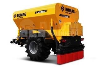 Bomag BS 12000 Standard, 2020