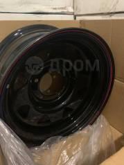 Новые чёрные диски R16 ORW в Барнауле