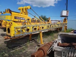 Bauer BG-24, 2009