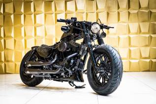 Harley-Davidson Sportster Forty-Eight XL1200X, 2020