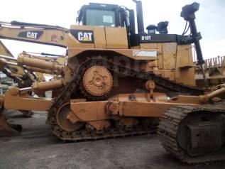 Caterpillar D10T, 2010