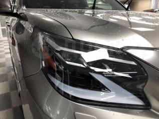Полировка авто , Химчистка , Керамические покрытия , Жидкое стекло