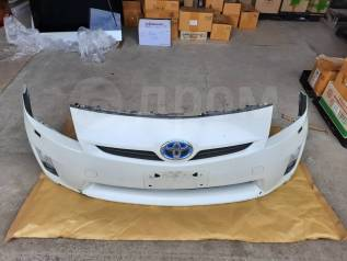 Бампер передний Prius zvw30 (цвет 070)
