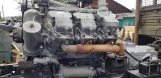 Двигатель ямз236НЕ