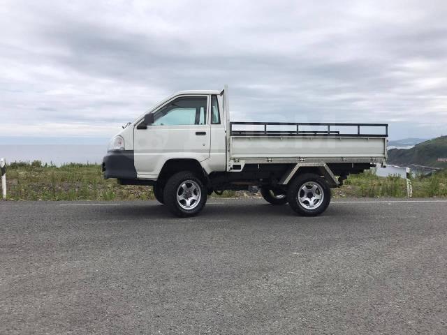 Toyota Lite Ace Truck. Продам грузовик Тойота Лит айс, 2 000куб. см., 1 000кг., 4x4