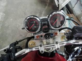 Honda CB 400SF Version S, 2001