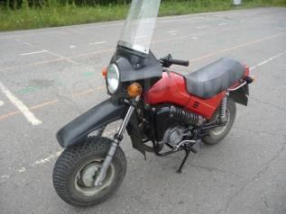 Тула ТМЗ-5.952, 1991