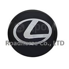 Наклейка на диски. Lexus! D 56 мм. В наличии !