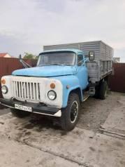 ГАЗ CA33507, 1990