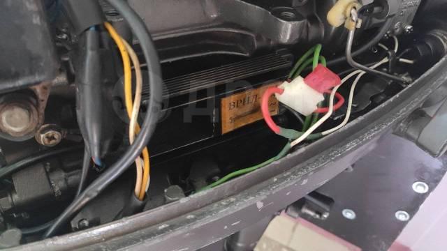 Sibriver Таймыр. длина 3,20м., двигатель подвесной, 9,90л.с., бензин
