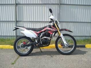 Honda CRF 250, 2020
