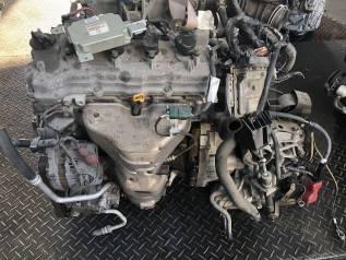 Двигатель Nissan QG15DE Контрактный | Установка, Гарантия
