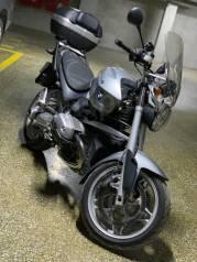 BMW R 1200 R, 2009