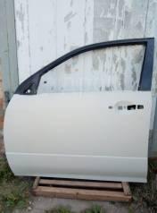 Продам дверь передняя левая на Мицубиси оутлендер 1 поколение