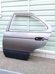 Дверь задняя левая Nissan Sunny FB15