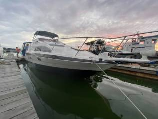 Продам катер Bayliner 2655 в идеальном Техническом состоянии