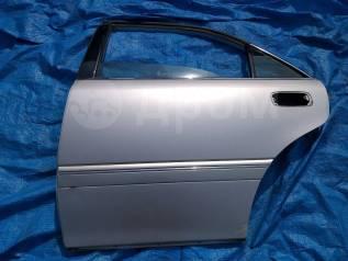 Задняя левая дверь Crown 1C0 JZS175 JZS173 JZS171 GS171 JZS179