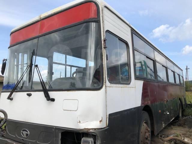 Daewoo BS106. Продаётся автобус Daewoo BS-106