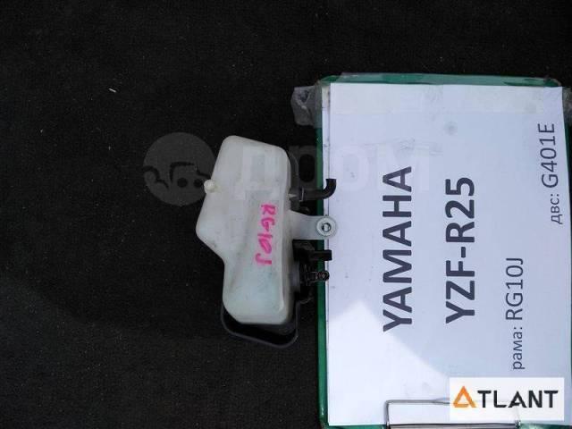 Бачок расширительный YAMAHA YZF-R25