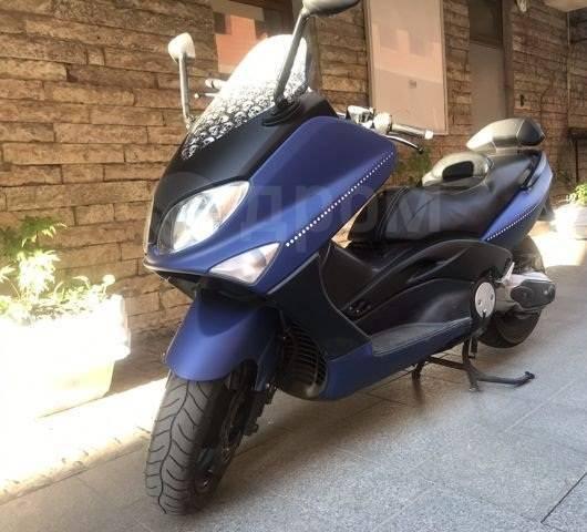 Yamaha Tmax. 150куб. см., исправен, птс, с пробегом