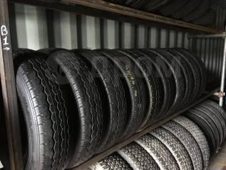 Bridgestone RD613 Steel, 195/80R15 107/105L LT