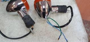 Поворотник Honda VT VTX VL Kawasaki VN