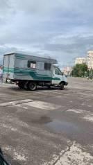 ГАЗ ГАЗель, 1998