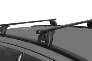 Багажник на интегрированные рейлинги модельный
