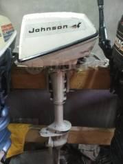 Лодочный мотор Johnson 5