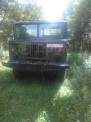 ГАЗ 66-12, 1992