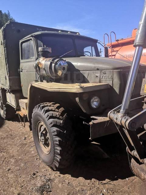 Урал. Продаётся грузовик