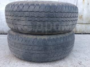 Bridgestone, 265/65/17