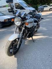 Suzuki GSX 400, 1997