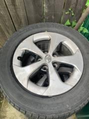 Колёса R15*5*100 Toyota Prius 30