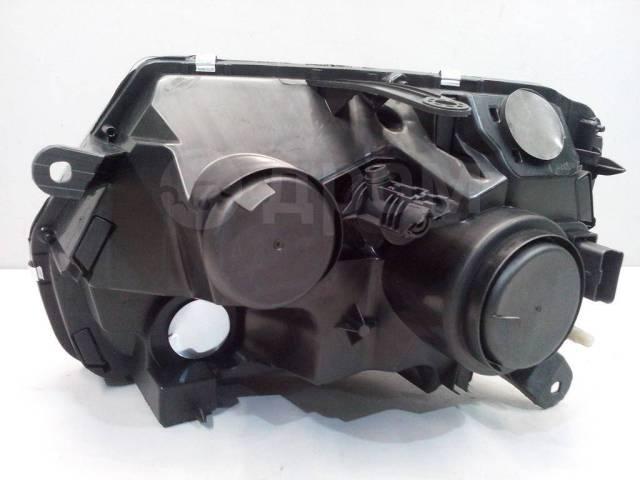 Фара. Renault Duster, HSA, HSM F4R, K4M, K9K