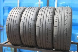 Bridgestone Potenza S001 RFT, 225/45 R19