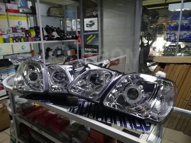 Фара Lexus LX 470 81150-6A081