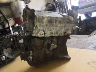 Двигатель 124, 16 клапанный