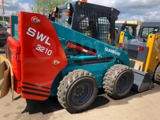 Sunward SWL3210, 2020