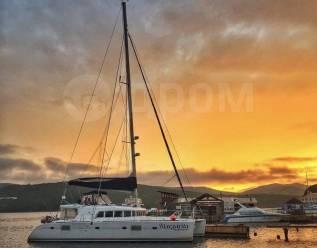 От 2500/чел! Вечерние экскурсии на Маргарите/Аренда VIP катамаран-яхта