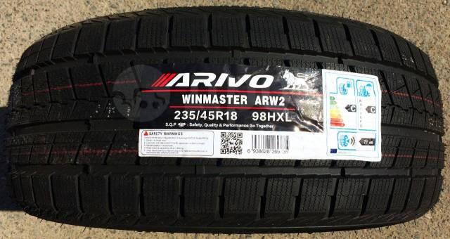 Arivo Winmaster ARW2, 235/45 R18