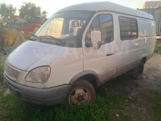 ГАЗ-2705 ГАЗель, 2006