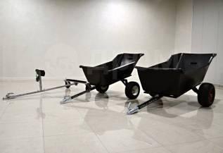 Прицеп для квадроцикла ATV В2