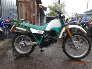 Yamaha Serow 225, 1997