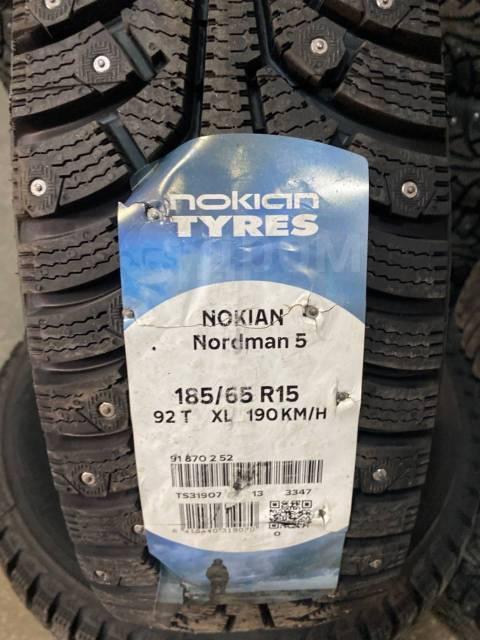 Nokian Nordman 5, 185/65R15