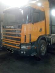 Scania G380, 2004