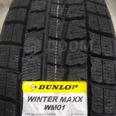 Dunlop Winter Maxx WM01, 175/65R15