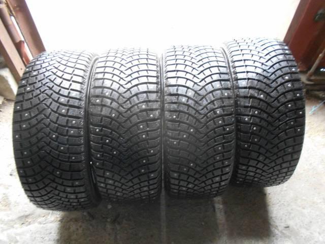 Michelin Latitude X-Ice North 2, 255/45 R20 105T