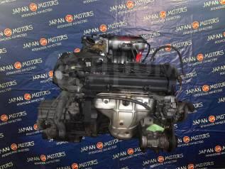 ДВС B20B Honda Рассрочка С Гарантией до 12 месяцев